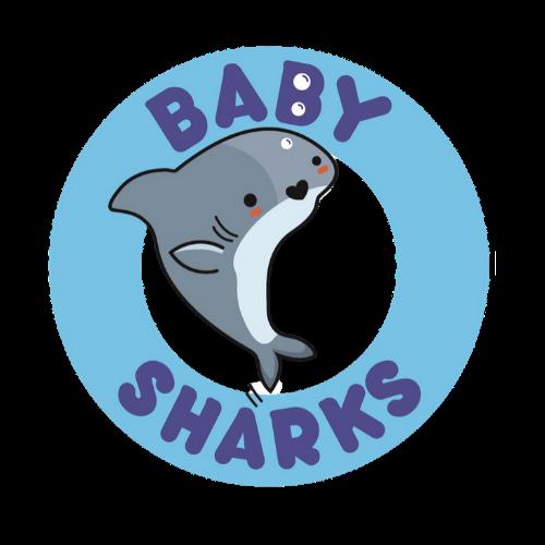 Baby Sharks Logo